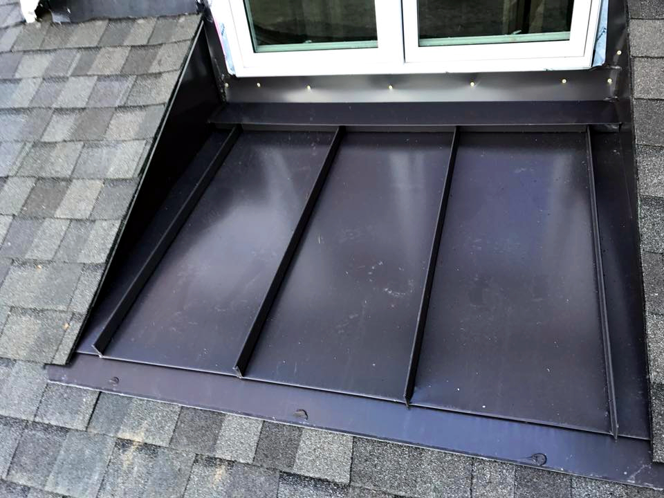 Severna Park Roofers for Metal Roofing