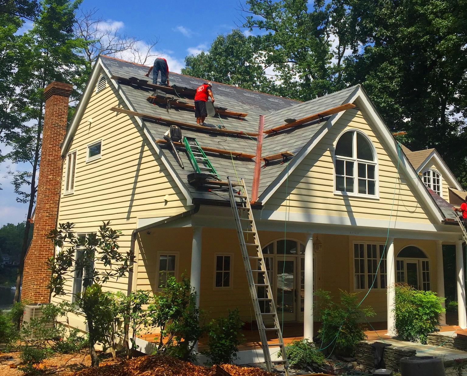 Severna Park Roofing Company