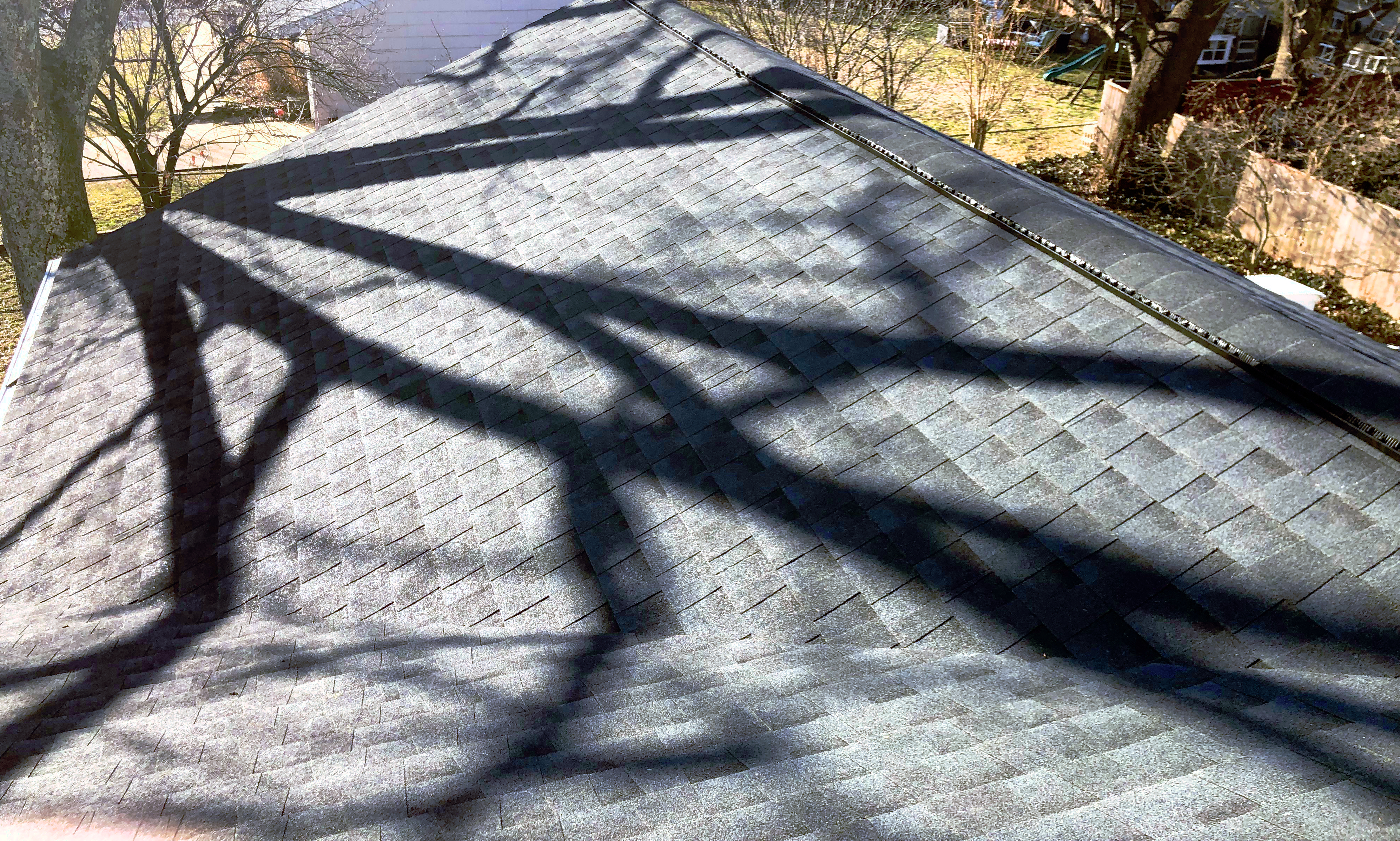 Shady Side Roofers 20764