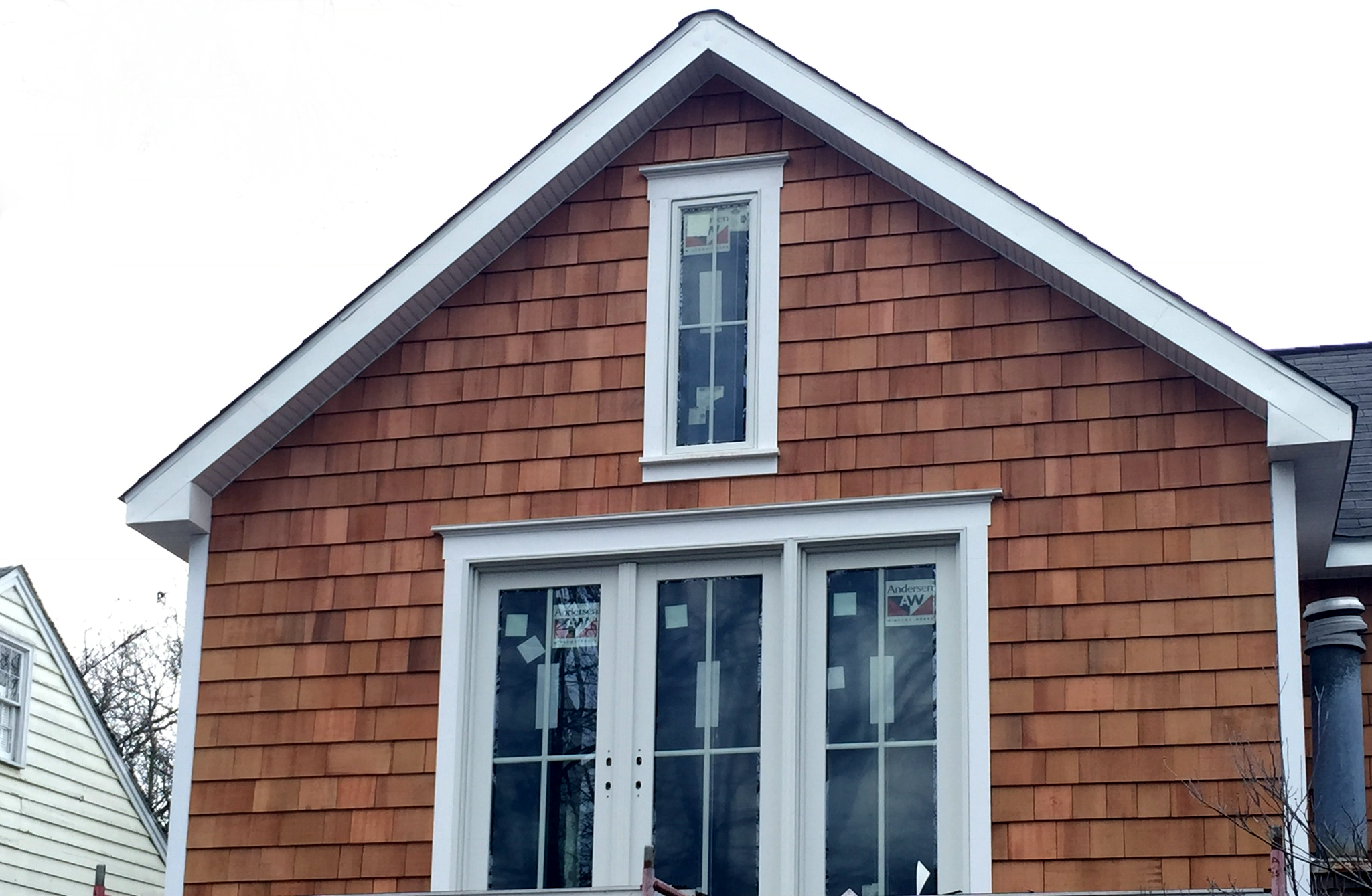 Siding, Roofing, Shingles in Arnold MD