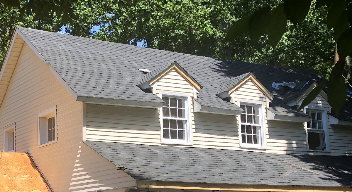 The Downs Roofers Repair and Replace