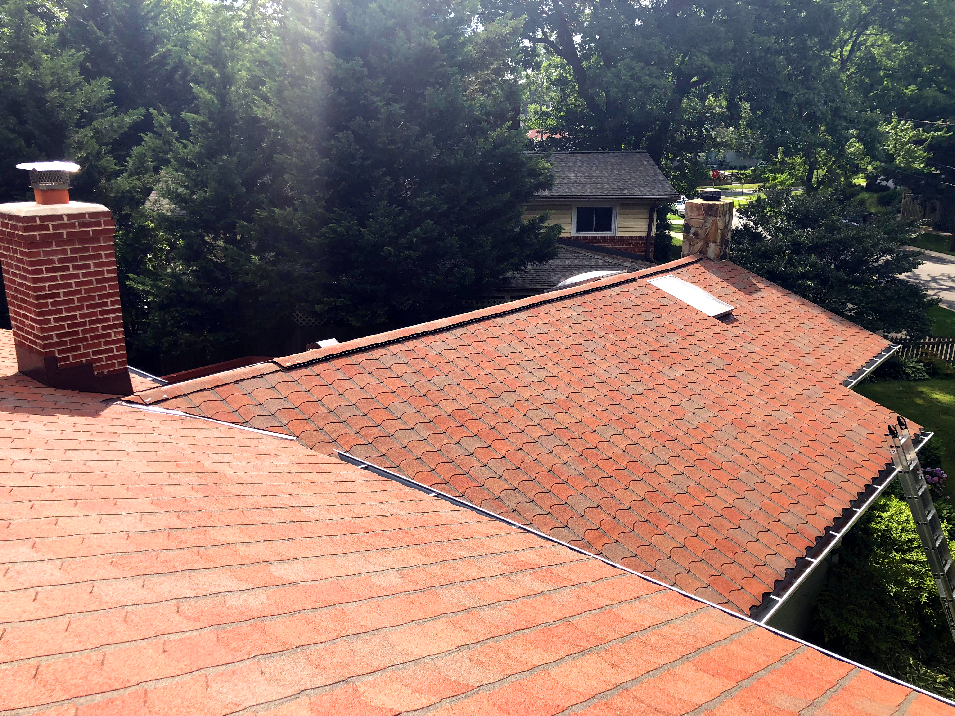 West River Roofers 20778