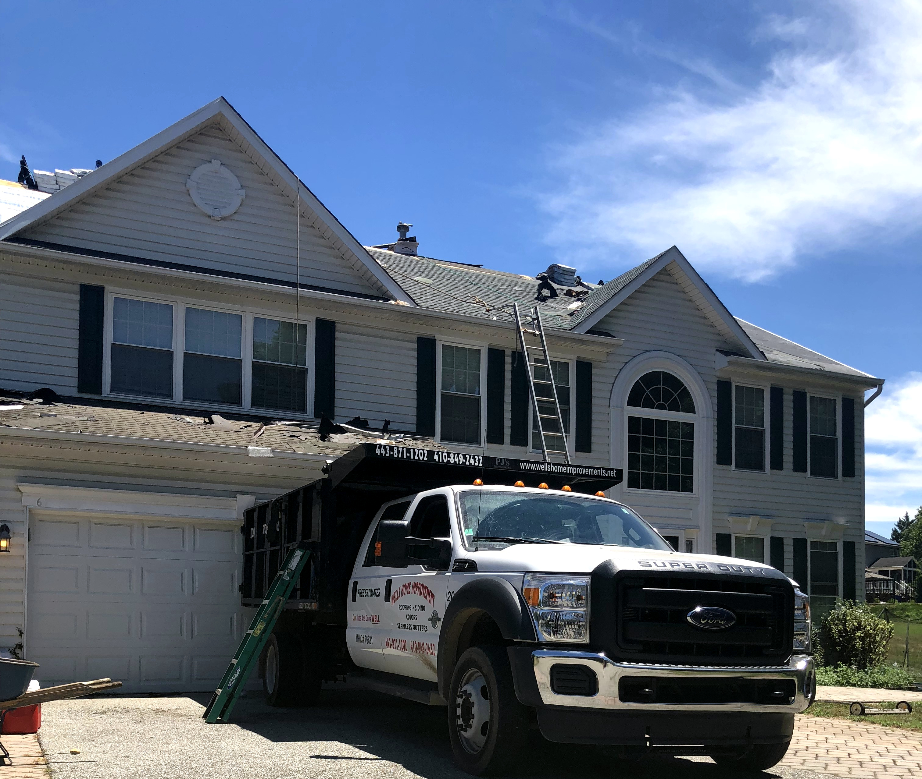 West River Roofers Repair and Replace