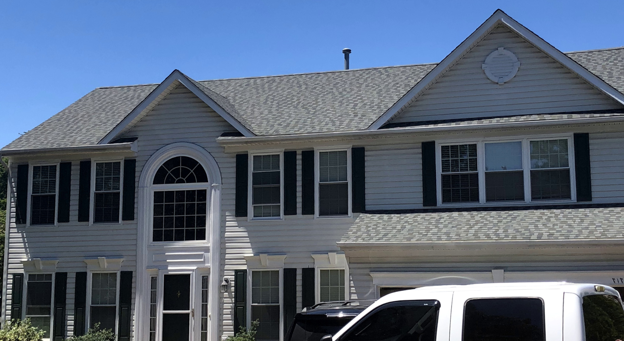 Wilde Lake Columbia Roofers Repair and Replace
